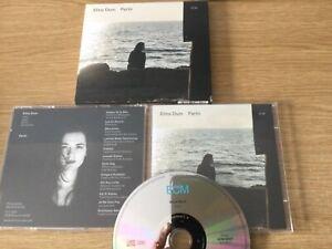 Cd  album- Elina Duni – Partir