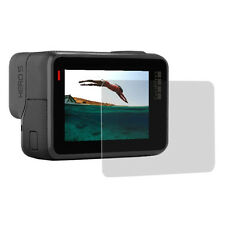 PRO Tempered Glass LCD Screen Protector COVER Film For GoPro Hero 5 Black Camera