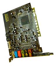 SB0400 I Creative Sound Blaster Audigy 2 Value PCI Sound Card