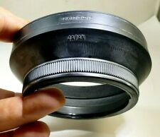 TAMRON twist on Rubber Hood shade for 22A 35-135mm f3.5-4.2 67mm rim