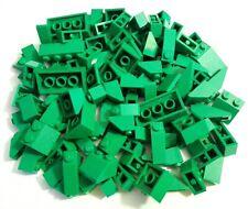Lego® Dachsteine in grün 100 Stück