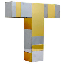 Cityscape table lamp Paul Evans for Directional