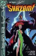 JUST IMAGINE STAN LEE'S SHAZAM! VF/ NEAR MINT 2002 DC COMICS