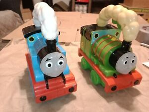 Thomas The Train, 2 Working Flashlights with Sounds