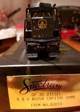Bachmann Spectrum GP 30 Diesel B&O #6954 Capitol Dome Item No. 82013