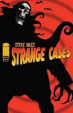Steve Niles' Strange Cases #2, Near Mint 9.4, 1st Print, 2007
