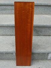 Sipo Mahagoni Brett 68,5 x 16 x 3,6 cm