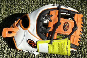 Rawlings Liberty Advanced  11.75 Fastpitch Softball Glove