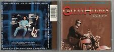 Glenn Hughes - Blues: L.A. Blues Authority, Vol. 2 (Bass) (CD, Mar-1993,Shrapnel