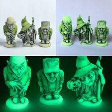 Harmony Kingdom art Neil Eyre Designs Halloween Glow Dark Vampire Dracula Nos4A2