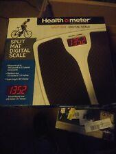 Health O Meter HDR743-41 Digital Bathroom Scale