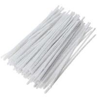 50 stk Pfeifenreiniger Konisch Pfeife Reiniger Pipe Cleaner Pfeifen Reinige V7M8