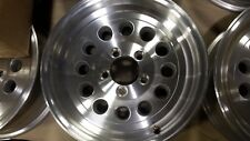 15X5 /5 x4.5 ALUMINUM  MOD TRAILER  RV WHEEL TRAILER CITY DIRECT  LOW  PRICE