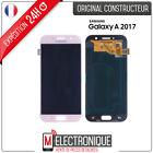 Ecran LCD Rose Original Samsung Galaxy A5 2017 SM-A520F