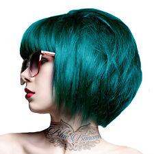 Crazy Color Semi-Permanent Pine Green Bright Colour Hair Dye 100ml Single