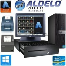 ALDELO POS PRO COMPLETE FOR ALL DINE IN STEAKHOUSES AND FINE DINING RESTAURANTS