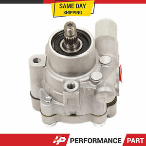 Power Steering Pump for 96-00 Infiniti QX4 Nissan Pathfinder 21-5028