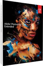 Adobe Photoshop CS6 EXTENDED DEUTSCH CS 6