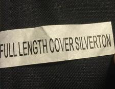 Traeger Original full length Silverton cover New Old Stock bac453
