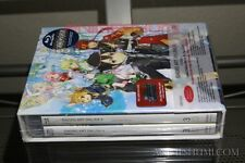 Sword Art Online II 2 Set 3 (LIMITED EDITION w/ Card) Anime Blu-ray R1 Aniplex
