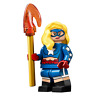 NEW - LEGO Stargirl Minifigure DC CMF 71026 - 2020 Early Release!