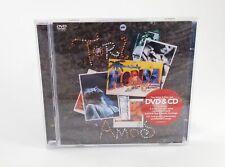 Tori Amos Welcome To Sunny Florida CD/DVD Set 2004, New & Sealed, Free Ship