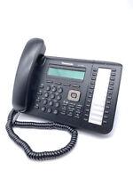 Panasonic KX-DT543 Systemtelefon Telefon Schwarz *Rechnung*