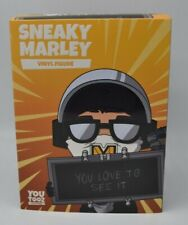 Youtooz Sneaky Marley Limted Edition Figure (In Hand)