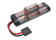 Traxxas 5000mAh 7 Cell Series 5 Power Cell Battery iD Plug 2961X TRA2961X