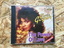 Gloria Gaynor The Power of Love - CD