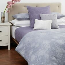 KING Duvet cover $350 NWT Calvin Klein HOME Studio Collection KATSURA HYACINTH