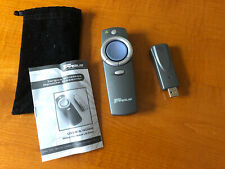 targus presentation laser pointer presenter controller remote Works, Uses 2 Aaa
