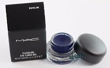 MAC Fluid Line Eye Liner Gel (WaveLine)  0.1 oz/ 3 g New In Box