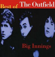 The Outfield - Big Innings: Best of [New CD]