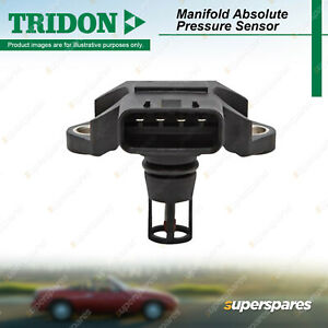 Tridon MAP Manifold Absolute Pressure Sensor for Subaru Forester SH Outback BR
