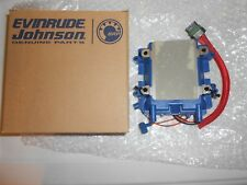 0765386 NEW GENUINE OEM JOHNSON EVINRUDE OUTBOARD POWER PACK 765386 LOT J2