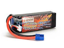 11.1V 3000mAh 30C LiPo Battery Pack w/ EC3 Blade 350 QX2 QX3 AP 450 EFLB30003S30