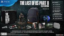 Die Letzten von uns Teil II-Ellie Edition