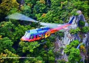 """Revell 03867 - 1/32 Bell UH-1D """"Goodbye Huey"""" - Limited Edition - Neu"""