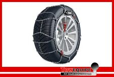 Thule CL-10 045 Cadenas Nieve VW Polo 05 185/50 15 R15 255045_A20