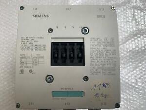 Siemens Sirus 3zx1012-ort05-1aa1, 3Rt1075-6ap36