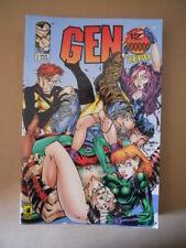 GEN 13 n°0 1995 Image Italia Star Comics   [G815]