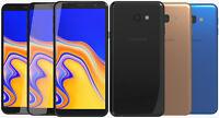 "BRAND NEW Samsung Galaxy J4 CORE 4G LTE GSM Factory Unlocked 16GB 6.0"" DUAL SIM"