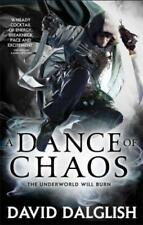 A Dance of Chaos: Book 6 of Shadowdance von Dalglish, David