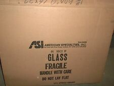 NIB ASI AMERICAN SPECIALTIES 16X22 GLASS MIRROR (QQ1)