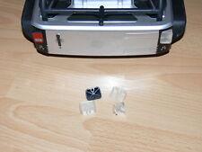 Durchsichtige Rücklichter für Axial SCX10 Jeep Wrangler Rubicon G6