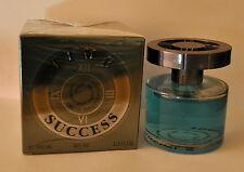 """Time Success Men ""Herrenduft/100 ml/OVP/NEU/Paris"