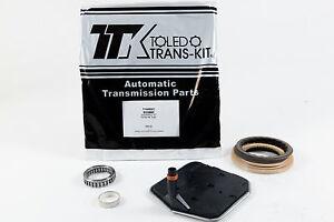GM 700R4 4L60 TRANSMISSION OVERHAUL REBUILD KIT 1987-1993 RAYBESTOS CLUTCHES GM
