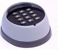 Lockmaster LM171 433.92MHz Wireless Keypad Driveway Accessories Gate Opener