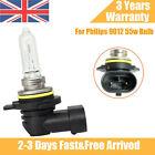 For Philips 9012LL/HIR2 Bulb 12V 55W Long Life Version High Performance.X 1 UK